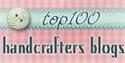 Top 100 Handcrafter Blogs