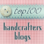 Top 100 Handcrafter Blogs